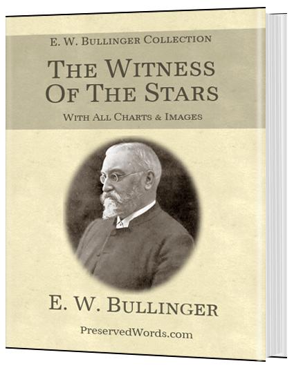 E. W. Bullinger – Seven Best Books