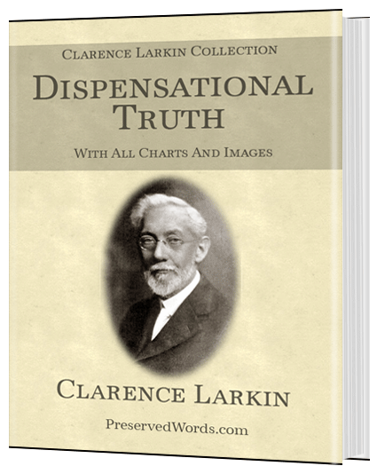 Clarence Larkin – Six Excellent Books