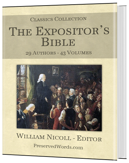 The Expositor's Bible – Nicoll