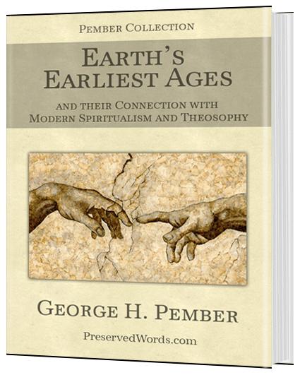G h pember earths earliest ages preservedwords ebook store g h pember earths earliest ages fandeluxe Gallery